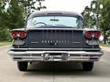 Pictures of Pontiac Bonneville 1958