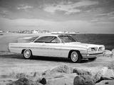 Pictures of Pontiac Bonneville ardtop oup 1961