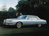 Pictures of Pontiac Bonneville Brougham 1979