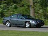 Pictures of Pontiac Bonneville GXP 2004–05