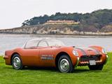 Pontiac Bonneville Special Concept Car 1954 photos