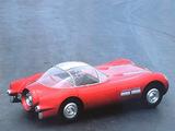 Pontiac Bonneville Special Concept Car 1954 pictures
