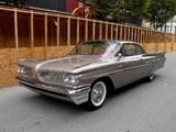 Pontiac Bonneville 1959 images