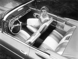 Pontiac Bonneville Convertible 1959 photos