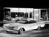 Pontiac Bonneville Sport Coupe (2837) 1960 pictures