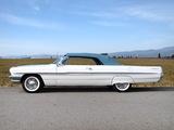 Pontiac Bonneville Convertible (2867) 1961 photos