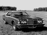 Pontiac Bonneville Hardtop Sedan (N39) 1972 wallpapers