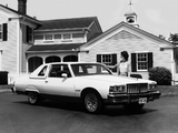 Pontiac Bonneville 2-door Landau Coupe 1978 images