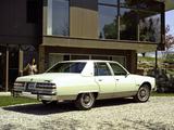 Pontiac Bonneville Brougham 1979 images