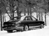 Pontiac Bonneville SSEi 1992–95 pictures