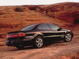 Pontiac Bonneville SSEi 2000–04 photos