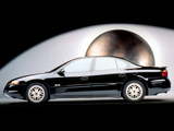 Pontiac Bonneville SSEi 2000–04 photos