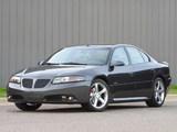 Pontiac Bonneville GXP Concept 2002 pictures