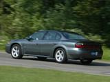 Pontiac Bonneville GXP 2004–05 images