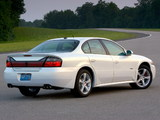 Pontiac Bonneville GXP 2004–05 photos