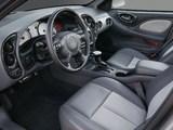 Pontiac Bonneville GXP 2004–05 pictures
