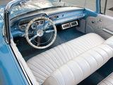 Images of Pontiac Catalina Convertible (2167) 1960