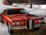 Images of Pontiac Catalina Hardtop Coupe (25237) 1970