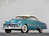 Photos of Pontiac DeLuxe Eight Catalina 1951