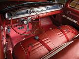 Photos of Pontiac Catalina Convertible 1962