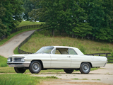 Pictures of Pontiac Catalina 421 Super Duty 1962