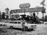 Pictures of Pontiac Catalina Safari 1963