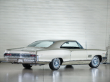 Pictures of Pontiac Catalina 2+2 Hardtop Coupe (25237) 1965
