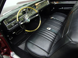 Pictures of Pontiac Catalina 421 Convertible (25267) 1965