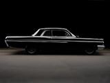 Pontiac Catalina 1962 pictures