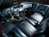 Pontiac Catalina 2+2 Hardtop Coupe (25237) 1965 images