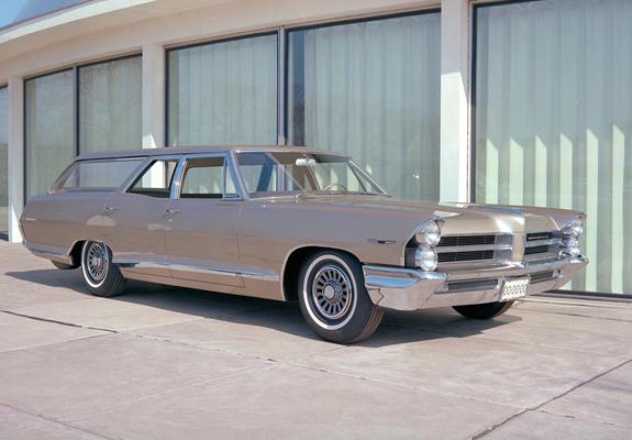 pontiac bonneville catalina safari station wagon prototype 1965 photos 1970 Oldsmobile Station Wagon