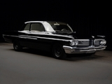 Pontiac Catalina 1962 wallpapers