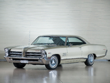 Pontiac Catalina 2+2 Hardtop Coupe (25237) 1965 wallpapers