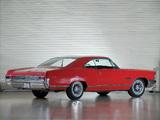 Pontiac Catalina 2+2 Hardtop Coupe (25237) 1965 wallpapers