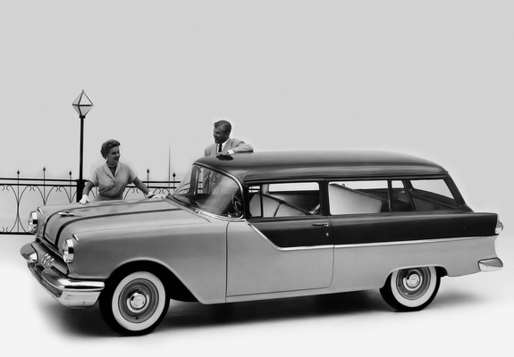 Images of pontiac chieftain 860 2 door station wagon for 1955 pontiac chieftain 4 door