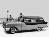 Images of Pontiac Chieftain 860 2-door Station Wagon (2563F) 1955