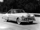 Photos of Pontiac Chieftain Convertible 1950
