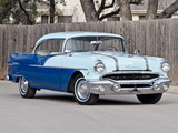 Pictures of Pontiac Chieftain 860 Catalina Coupe (2737) 1956