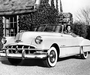 Pontiac Chieftain Convertible 1950 wallpapers