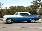 Pontiac Chieftain 860 Catalina Coupe (2737) 1956 wallpapers