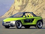 Images of Pontiac Stinger Concept 1989