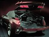 Images of Pontiac Rageous Concept 1997