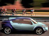 Images of Pontiac Piranha Concept 2000