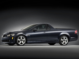 Images of Pontiac G8 Sport Truck 2009