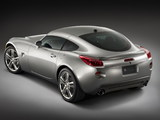 Images of Pontiac Solstice Coupe 2009