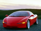 Photos of Pontiac Protosport 4 Concept 1991