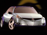 Photos of Pontiac Piranha Concept 2000
