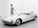 Pictures of Pontiac Club de Mer Concept Car 1956