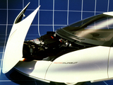 Pictures of Pontiac Pursuit Concept 1987