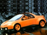 Pictures of Pontiac Salsa Concept 1992